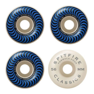 ROUES SPITFIRE FORMULA CLASSIC 99A - 56MM