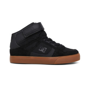YOUTH PURE HI TOP black /gum