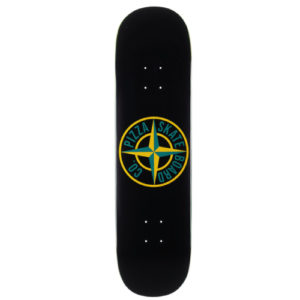 PIZZA DECK PIZZA STONE 8.25