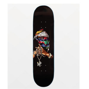 Westside Skateboard Deck DGK