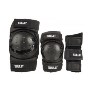 PROTECTIONS BULLET COMBO PACK