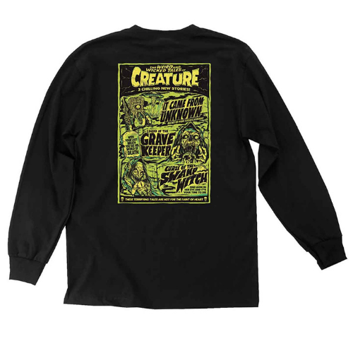 CREATURE WICKED TALES LS