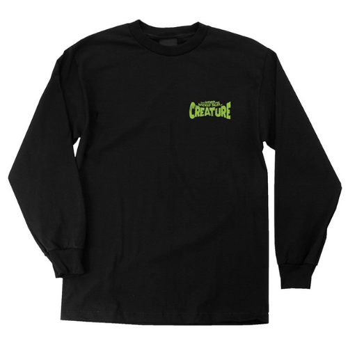 CREATURE WICKED TALES LS FRONT
