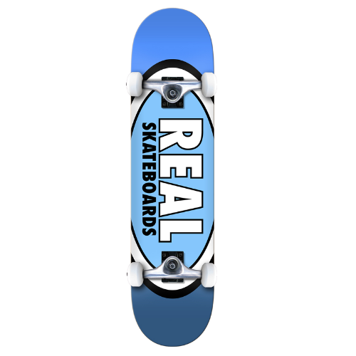 COMPLET REAL team edition oval lg