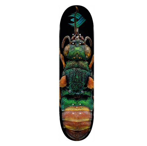 Powell Peralta Deck Ps Biss Ruby Tailed Wasp 8.5 X 32.08